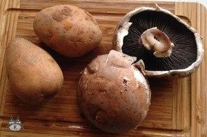 potatomushroom