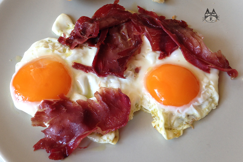 eggpastourmas