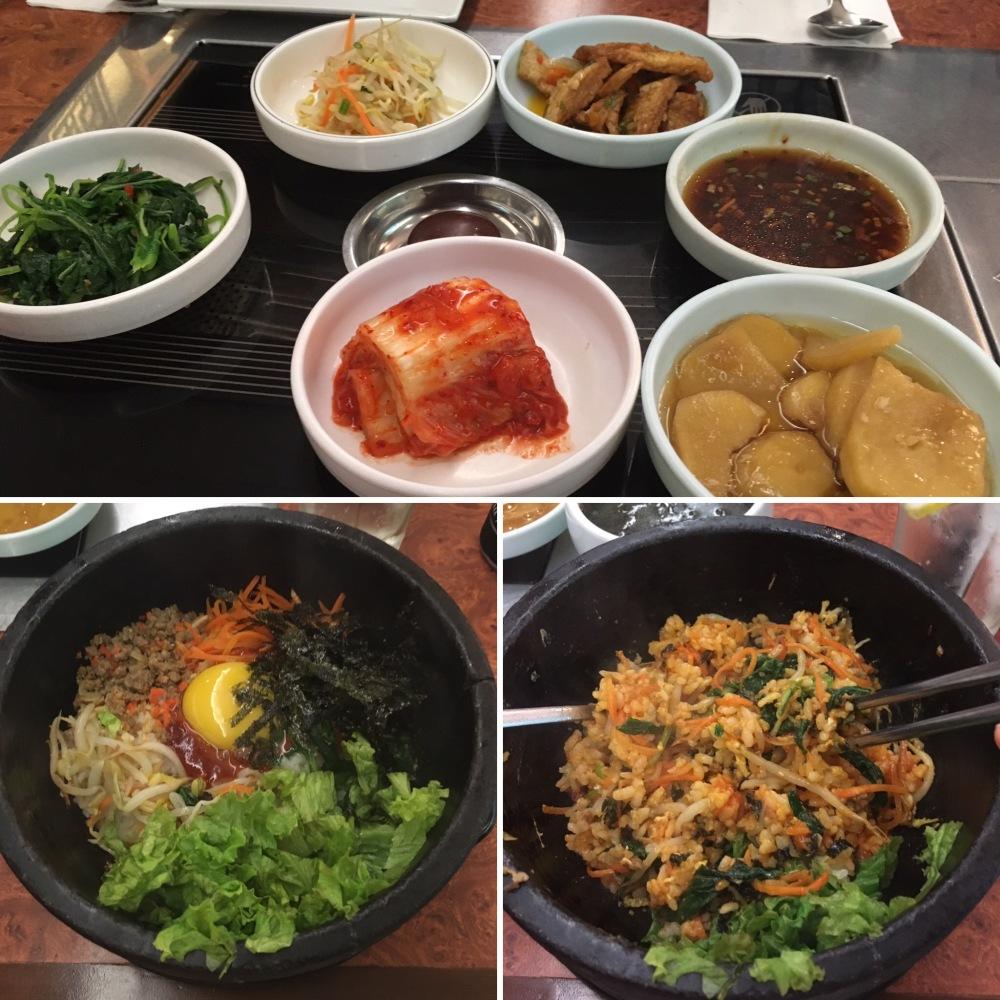 2016koreanfood